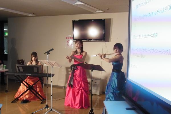 2011年ラストコンサート♪