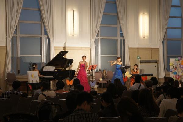2012ファミリーコンサートVol.4 〜音のおもちゃ箱♪