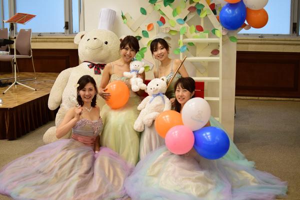 2014アンサンブルちょうちょのファミリーコンサート~キッチン オーケストラ♪~